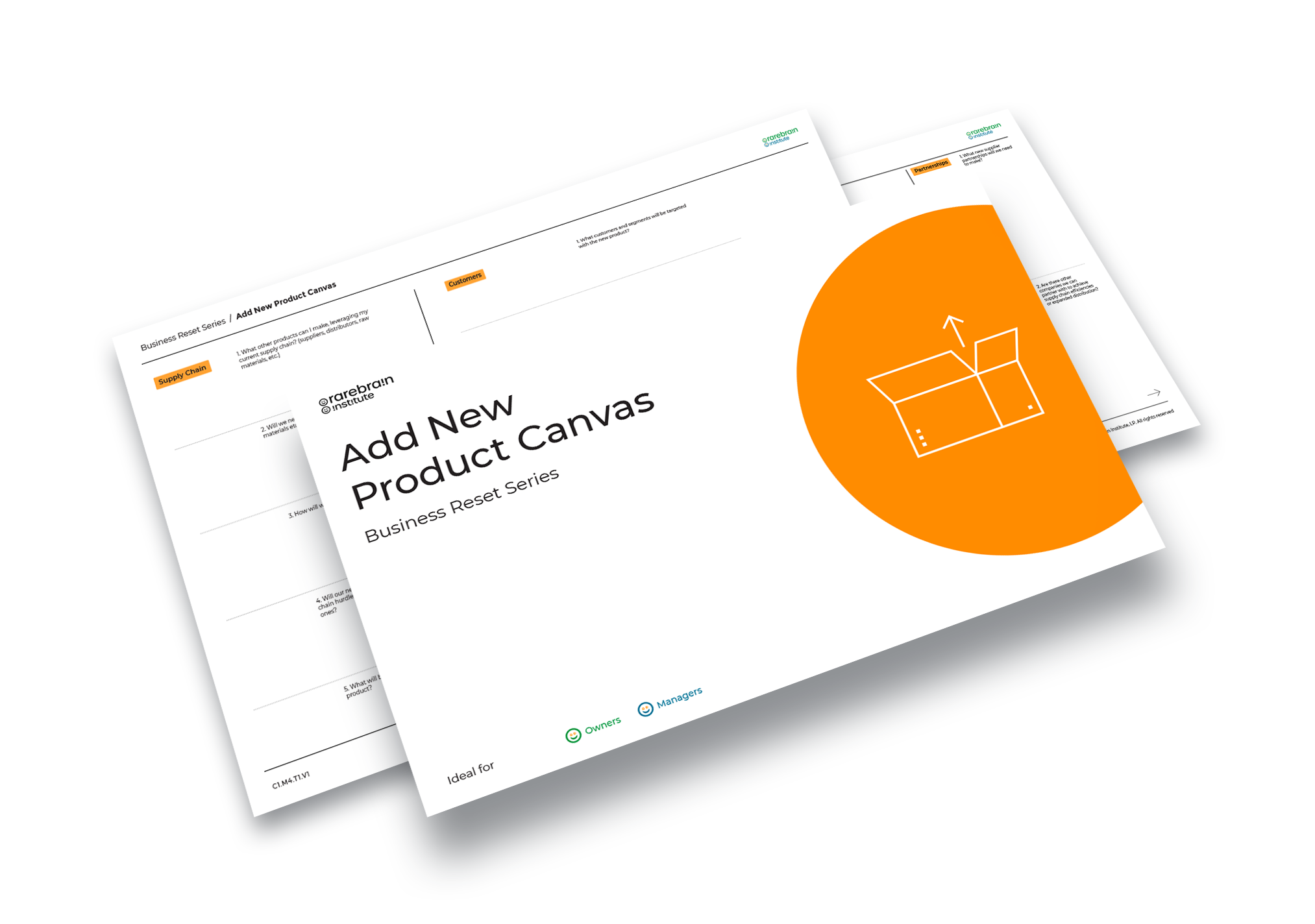 New Product Canvas